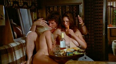 Retro, Foursome, Kay parker, Swinger party