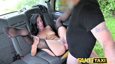 Fake, Lick ass, Mad, Fake taxi milf, Taxi sex, Sex pov