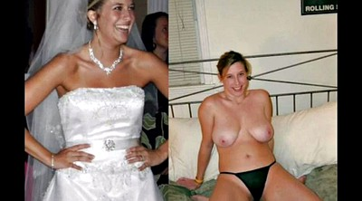 Bride, Cum compilation