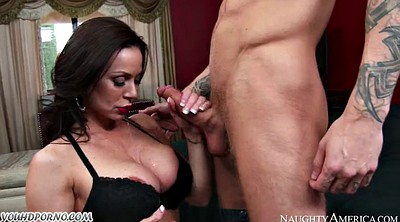 Mature, Kendra lust