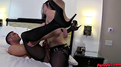 Pegging, Prostitute, Pantyhose femdom
