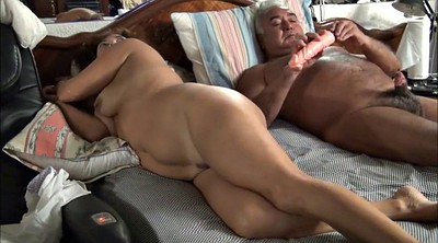 Old wife, Amateur wife