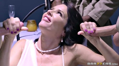 Bride, Veronica, Veronica avluv, Sexy blowjob, Avluv, Ghost