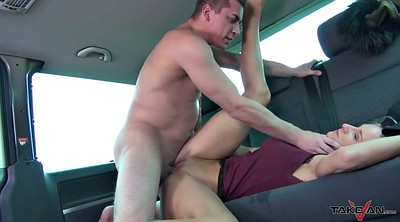 Czech taxi, Mom caught, Mom hot, Horny mom, Accident, Taxi czech