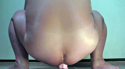 Hard anal, Anal solo, Amateur anal
