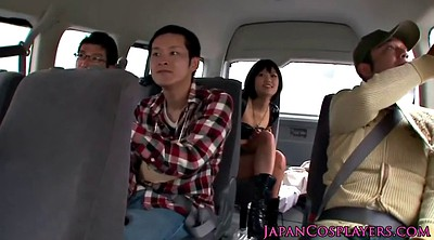 Japanese cosplay, Japanese gangbang, Roleplay, Catsuit, Asian cosplay