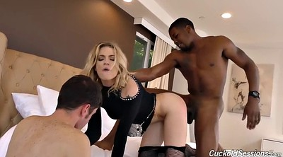 Gay pantyhose, Spanked and fucked, Anal blonde