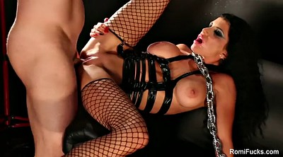 Piercing, Chained, Chain