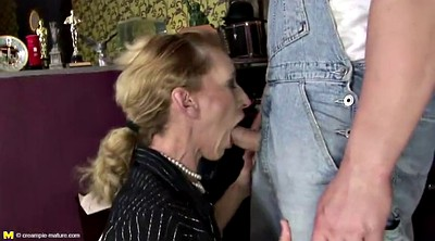 Granny anal, Anal mom, Youngsters