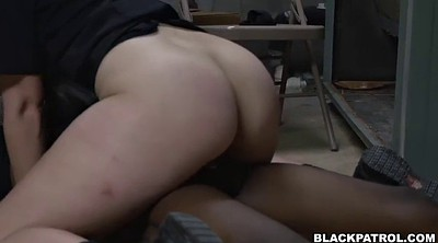 Bdsm, White, Face fuck, Interrogate, Chubby ass fuck, White ass