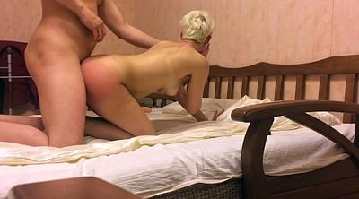 Russian mature, Russian mom