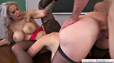 Face fuck, Student teacher, Sitting, Sara jay