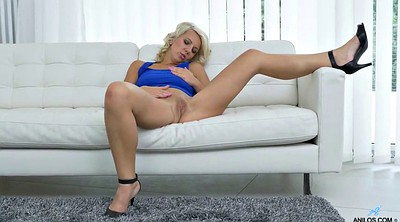 Wife, Blonde angel