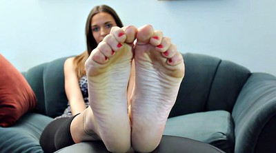 Sexy, Toes, Sole