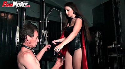 Mistress, Pegging, Strapon