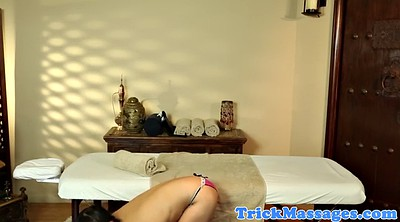 Hidden massage, Asian massage