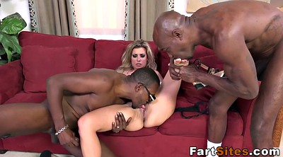 Threesome, Rimming, Double bbc