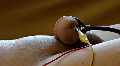 Prostate, Electro, Tail, Cut