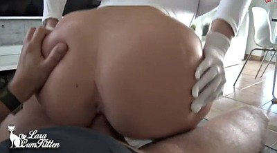 Bbw creampie, Bubble