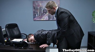 Office gay, Internal