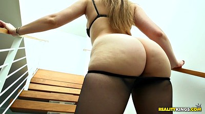 Dani daniels, High, Pantyhose tease, High-heeled, Daniel, Black solo