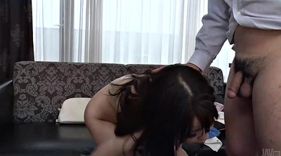 Asian handjob, Japanese sucking