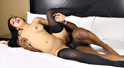 Warrior, South, Black cock asian