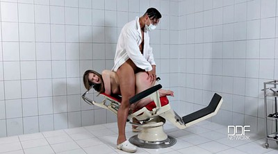 Humiliation, Humiliated, Doctor anal