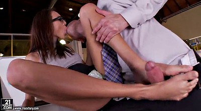 Fuck foot, Foot worship, Janice griffith, Foot fuck