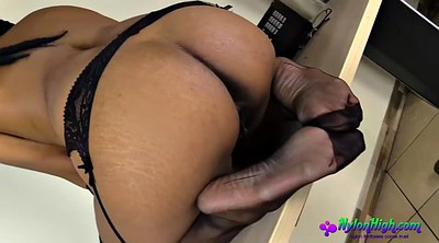 Nylon, Nipple solo, Office nylon