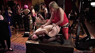 Last, Group bdsm, Bondage orgasm, Bdsm orgy