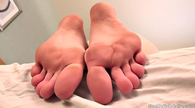 Photo, Foot fetish, Feet solo, Redhead feet, Photos, Abbey rain