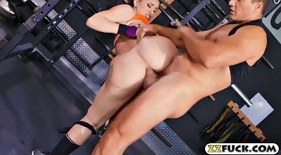 Gym, Mandy muse, Mandy muse anal, Muse