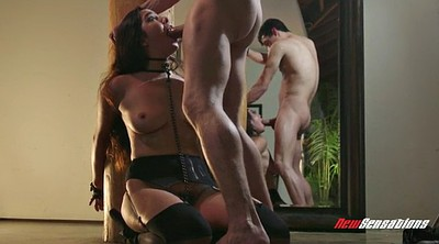 Bound, Karlee grey, Hotwife
