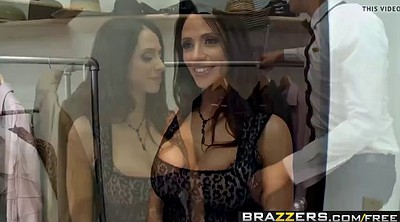 Brazzers, Milfs like it big