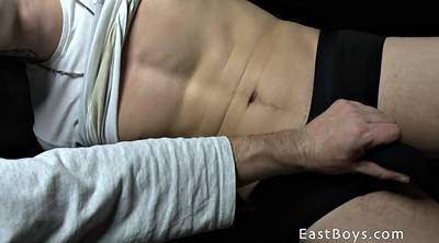 Amateur gay, First gay, First casting