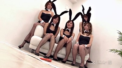Japanese orgy, Uncensored asian