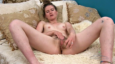 Ugly, Finger, Tube, Solo hairy