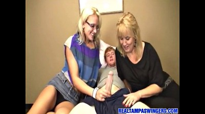 Hot mom, Amateur swinger