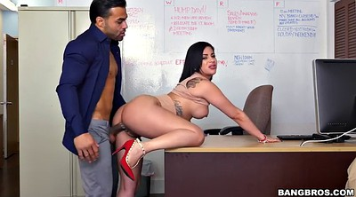 Office, Kitty, Pussy to mouth, Pussy job