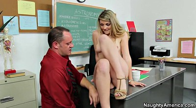 Student, Natural, Table fuck