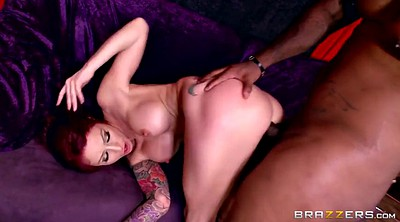 Brazzers, Monique alexander, Brazzers anal, Monique