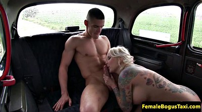 Pounded, Czech taxi