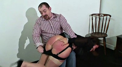 Caning, Lady