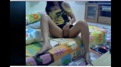 Asian foot, Webcam mature, Asian mature