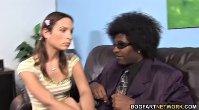 Amber rayne, Father, Interracial brunette