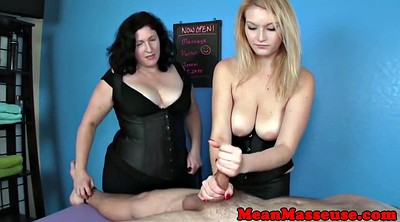 Cbt, Masseuse, Humiliating