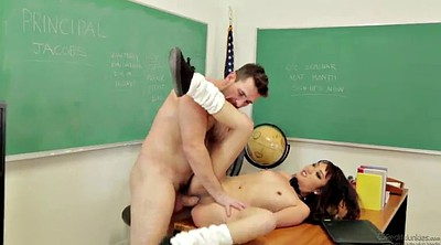 Asian school, Panty, Asian office, Student
