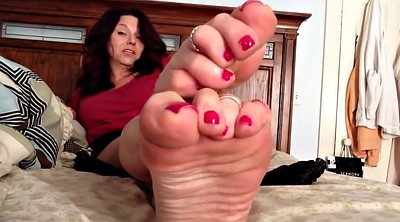 Foot, Sole, Sweaty