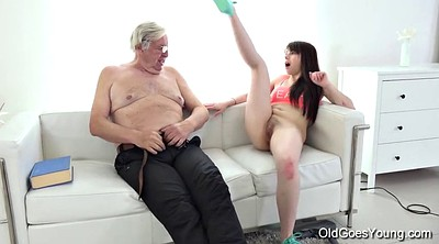 Granny creampie, Creampie granny, Old goes young